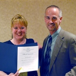 EWIB Receives Collaboration Award